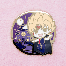 Dio Halloween Enamel pin - LIMITED EDITION