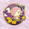 Jolyne Halloween Enamel pin - LIMITED EDITION