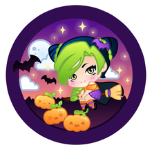 Load image into Gallery viewer, Jolyne - Pillow PREORDER