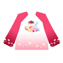 Load image into Gallery viewer, Kirby Sweet Dreams Sweatshirt - HOT PINK