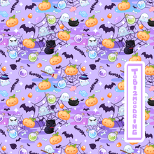 Load image into Gallery viewer, Halloween Shirt - LILAC