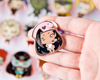 Soldier 76 Pin