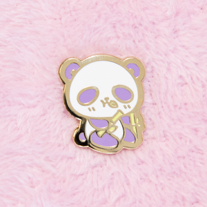 Pa-chan Mini Pin