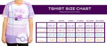 Load image into Gallery viewer, Gengar Parfait - T-shirt