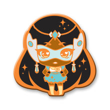 Load image into Gallery viewer, Symmetra Pin