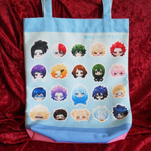 Load image into Gallery viewer, Heroes Tote Bag