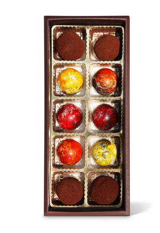 Boxed Assortments