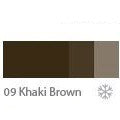 09 Khaki Brown