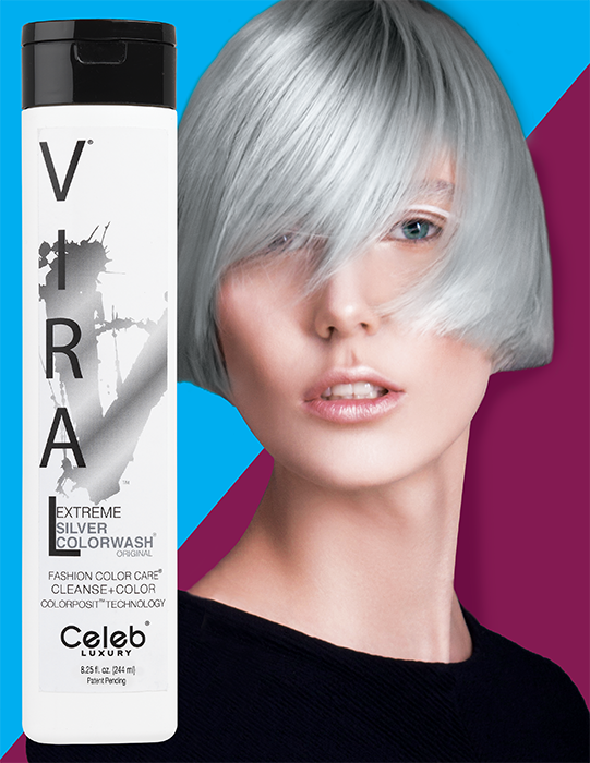 Celeb Luxury Viral Colorwash