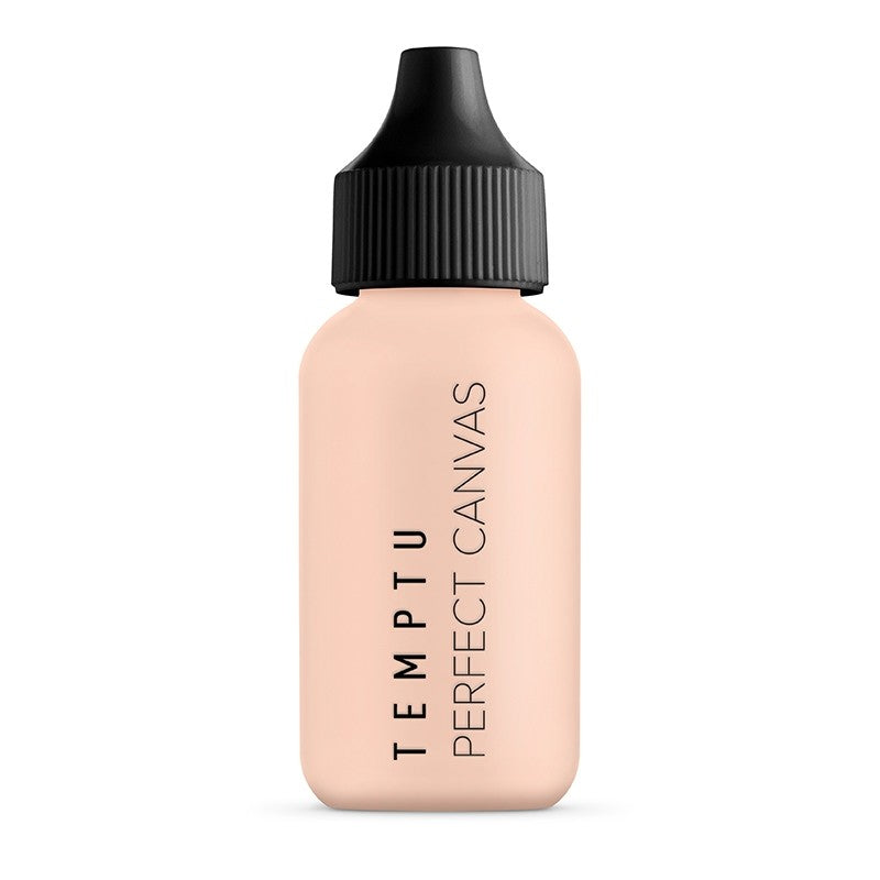 Temptu Perfect Canvas Hydra Lock Airbrush Foundation