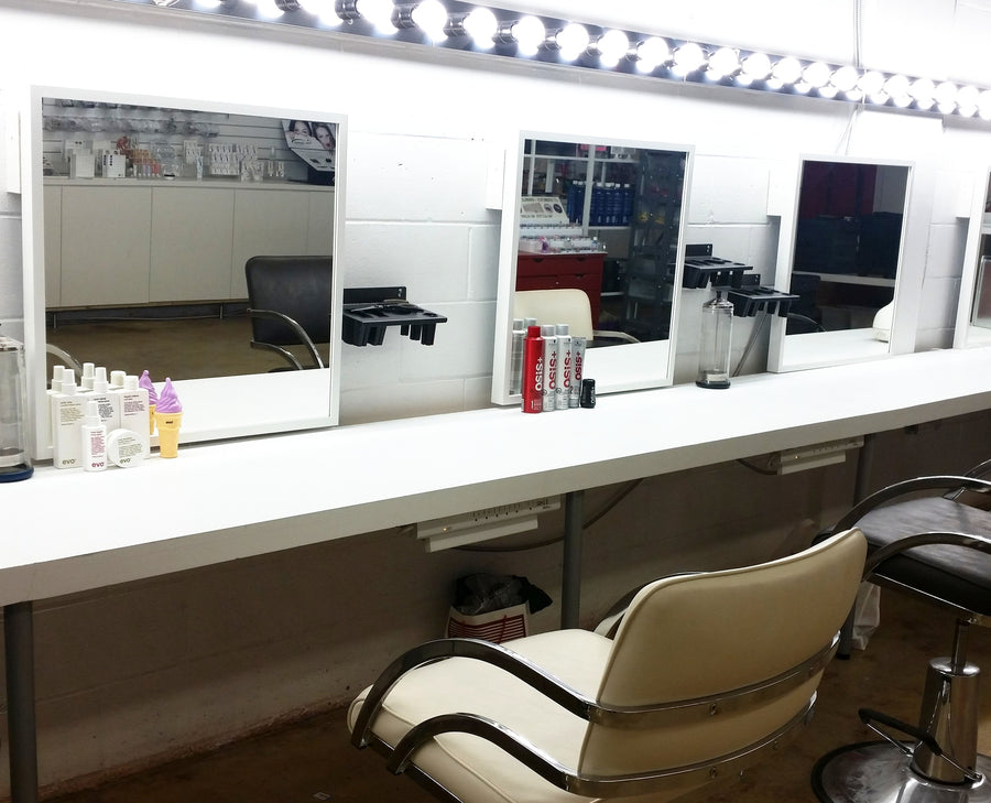 Makeup Station Rental