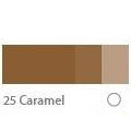 25 Caramel (neutral)