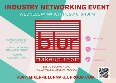 Industry Event RSVP