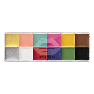 Make Up For Ever Flash Palette