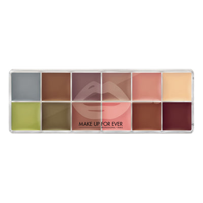 Make Up For Ever Cinema Palette