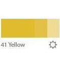 41 Yellow (warm)