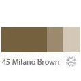 45 Milano Brown (cool)