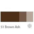 51 Brown Ash (cool)