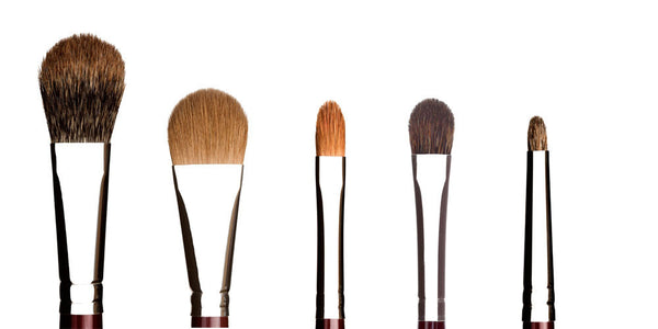 London Brush Company Classic Travel Brush Set
