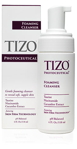 TIZO Photoceutical AM/PM Foaming Cleanser
