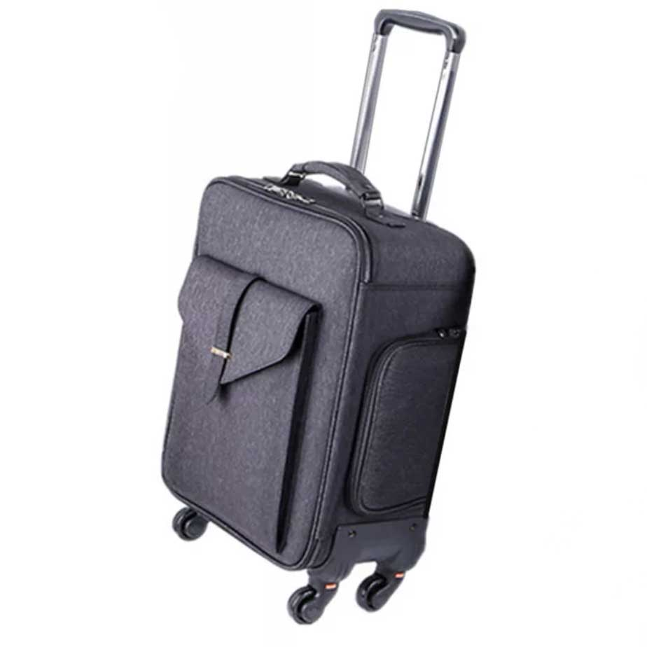 GRBT Professional Carry-On Train Case