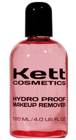 Kett Hydro Proof Makeup Remover