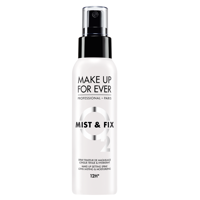 MUFE Mist and Fix Makeup Setting Spray