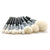 Green Room Beauty Tools Pro Series Natural Brushes