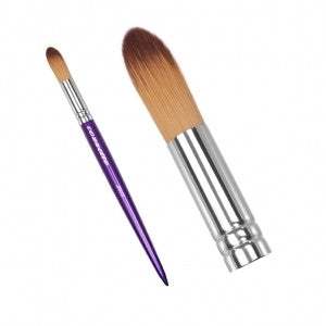 Cozzette Divinity Collection Brushes