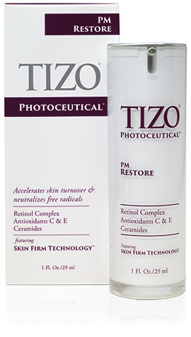 TIZO Photoceutical PM Restore (Step 3)
