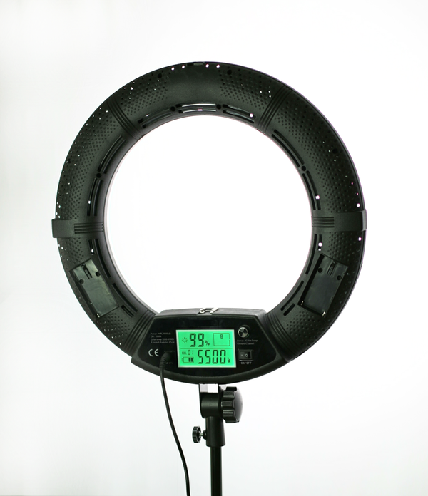 Professional Ring Light