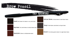 BrowGal Eyebrow Pencil