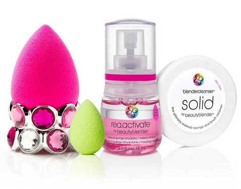 Beautyblender Pretty Posse Holiday Set