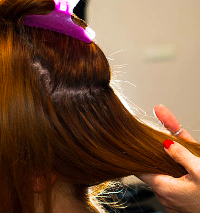 Hair Extension Hands On Workshop