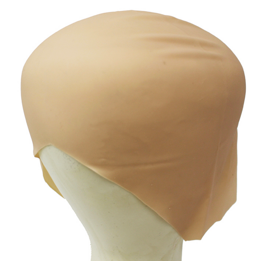 Economy Latex Bald Cap