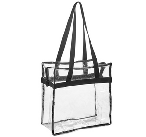 Clear Set Bags
