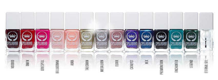 Liberty Republic Spellbound Nail Lacquer