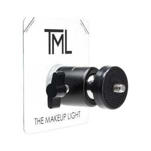 TML Key Light Magic Mount Set