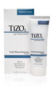 TiZO2 SPF40 UnTinted