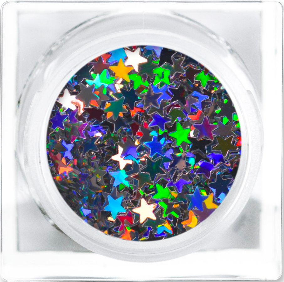 You're a Star (silver holographic) #2