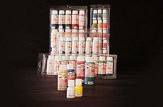 Reel Creations Airbrush Ink Kits