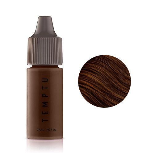 Temptu Chestnut Brown Root Touchup 0.25oz