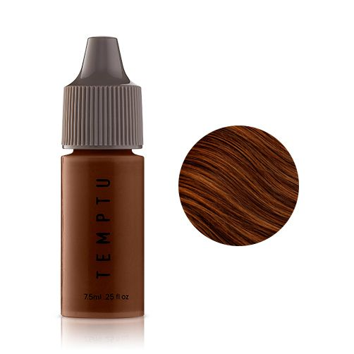 Temptu Medium Brown Root Touchup 0.25oz