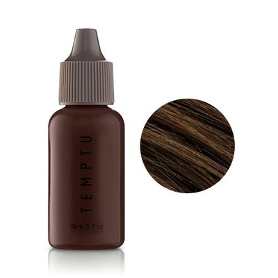 Temptu Ash Brown Root Touchup 0.5oz