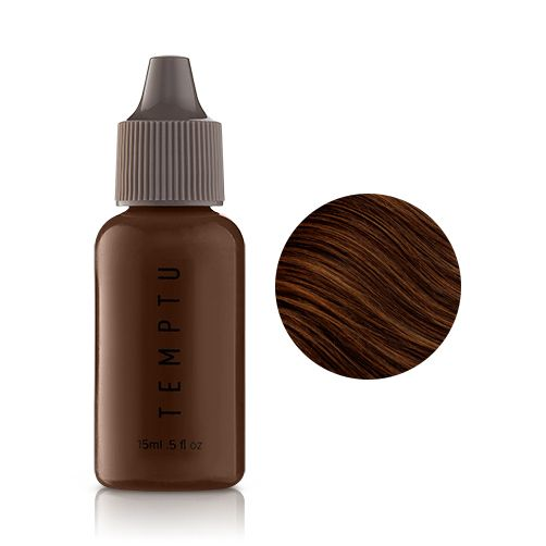 Temptu Chestnut Brown Root Touchup 0.5oz