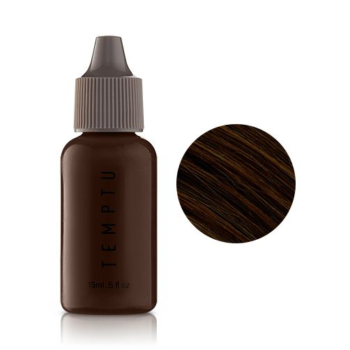 Temptu Dark Brown Root Touchup 0.5oz
