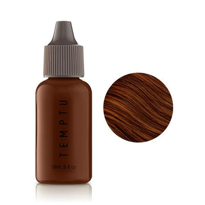 Temptu Medium Brown Root Touchup 0.5oz