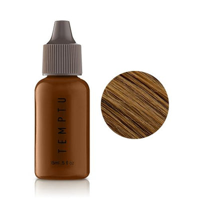 Temptu Sandy Brown Root Touchup 0.5oz