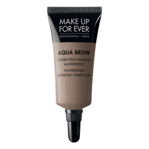 MUFE Aqua Brow Waterproof Eyebrow Corrector