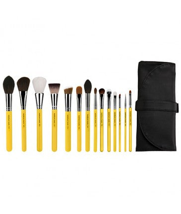 Bdellium Tools Studio 14pc Brush Set